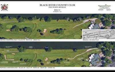 Black River Country Club