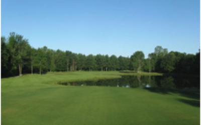 Currie Municipal Golf Club