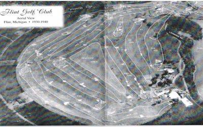 Flint Golf Club, 1918