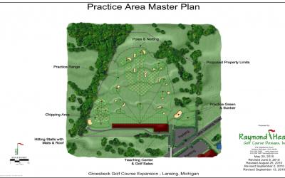 Groesbeck Municipal Golf Course