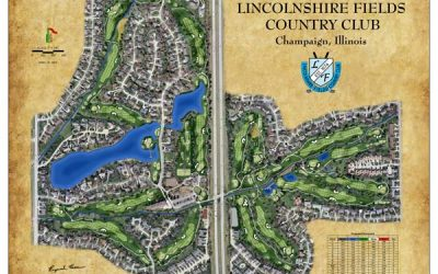 Lincolnshire Fields Country Club