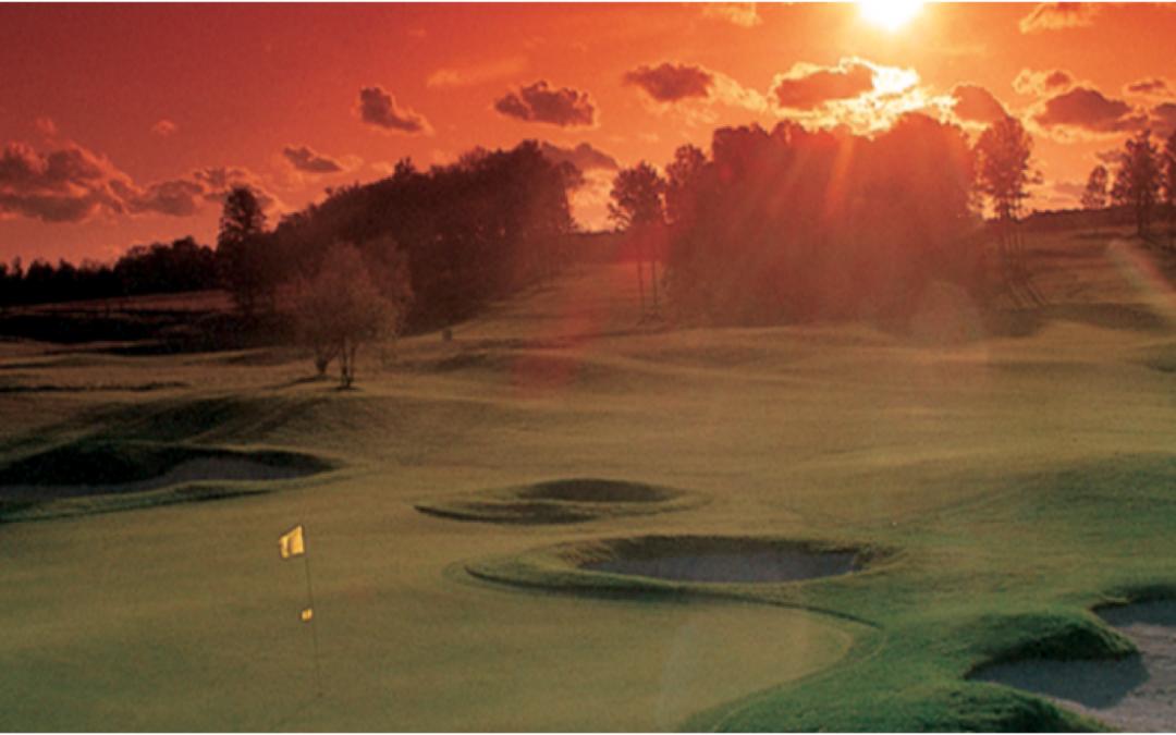 Mistwood Golf Club, MI