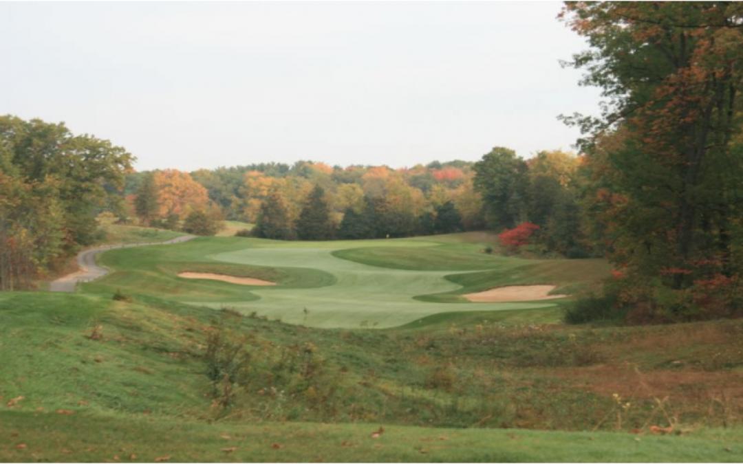 Moose Ridge Golf Club
