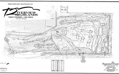 Riverview Highlands Municipal Golf Course