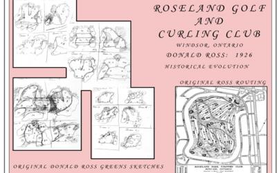 Roseland Golf & Curling Club