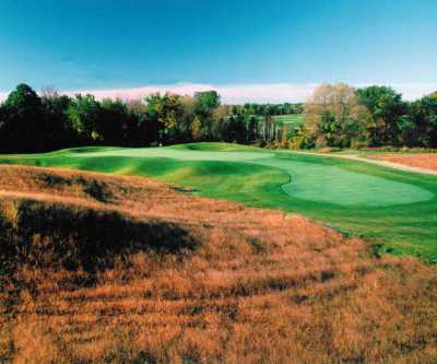 Twin Lakes Golf Club