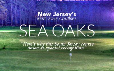 Sea Oaks