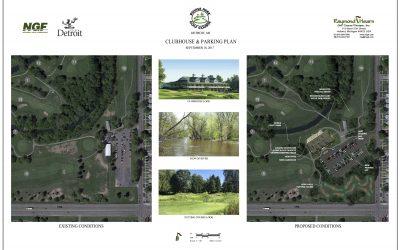 Rouge Park Municipal Golf Course
