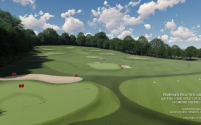 Practice Facilities: Do we really need them?