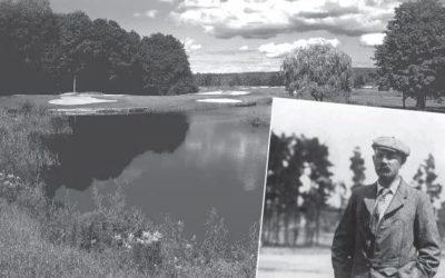 Donald Ross Memorial Golf Course – Boyne Highlands Resort