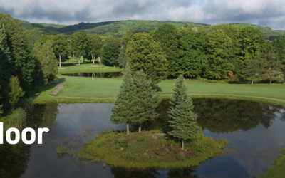 The Moor Golf Course – Boyne Highlands Resort